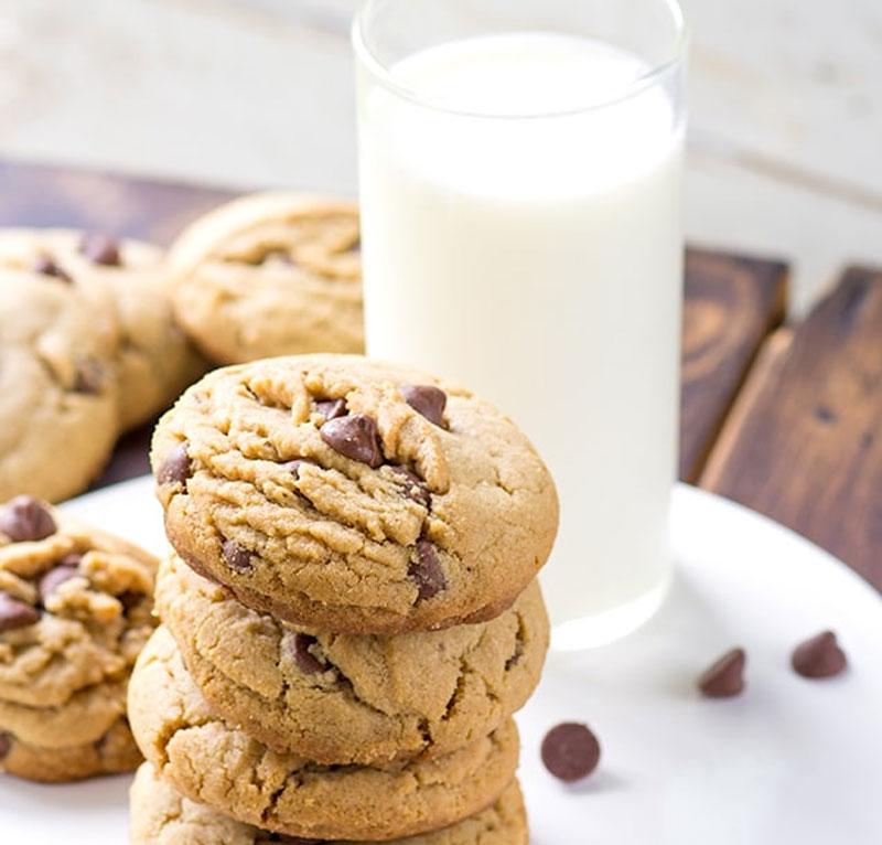 Milk-Hazelnut