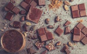 Are organic chocolates good for health?